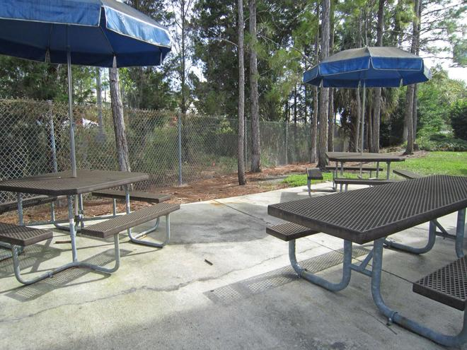 Extended Stay America - Tampa - North Airport - Τάμπα - Βεράντα