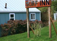 Netarts Surf Inn - Tillamook