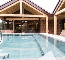 Moddershall Oaks Country Spa Retreat