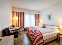 Hotel Imlauer & Bräu - Salzburg - Phòng ngủ