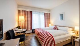 Hotel Imlauer & Bräu - Salzburg - Bedroom