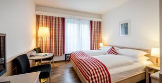 Hotel Imlauer & Bräu - Salzburg - Soveværelse