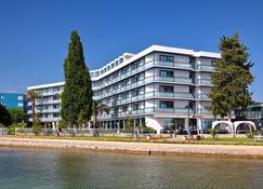 Hotel Ilirija - Biograd na Moru - Gebäude