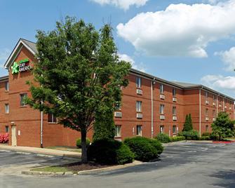 Extended Stay America - Memphis - Cordova - Cordova - Building