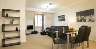 Regal Apartments - Perth - Comedor