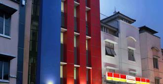 Cordex Hotel Ancol Jakarta - North Jakarta - Building