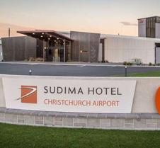 Sudima Hotel Christchurch Airport