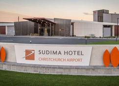 Sudima Christchurch Airport - Christchurch - Edificio