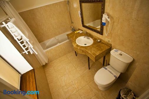 Royal Olympic Hotel - Kyiv - Bathroom