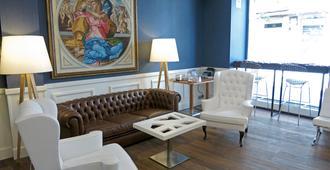 Atrio - Valladolid - Living room