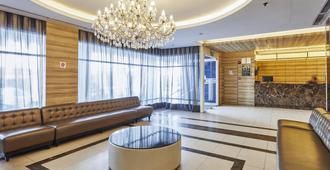 Hotel 81 Dickson - Singapore - Lobby