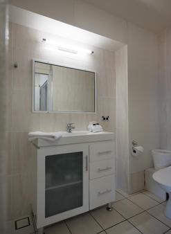 Aloha Apartments - Surfers Paradise - Phòng tắm