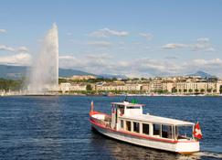 ibis budget Geneve Aeroport - Geneva - Outdoors view