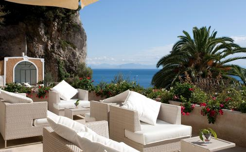 NH Collection Grand Hotel Convento di Amalfi - Amalfi - Bar