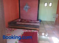Susan Homestay - Cijulang - Bedroom