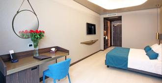 The Hive Hotel - Roma - Habitación