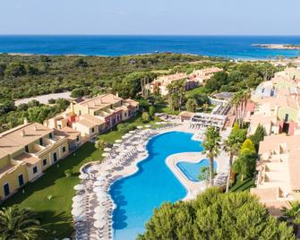 Grupotel Playa Club - Ciutadella de Menorca - Pool