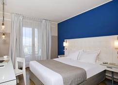 レジドホーム マルセイユ サン シャルル - マルセイユ - 寝室