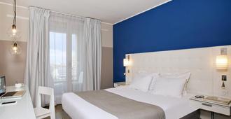Residhome Marseille Saint Charles - Marseille - Bedroom
