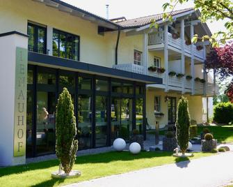 Hotel Lenauhof - Bad Birnbach - Gebouw