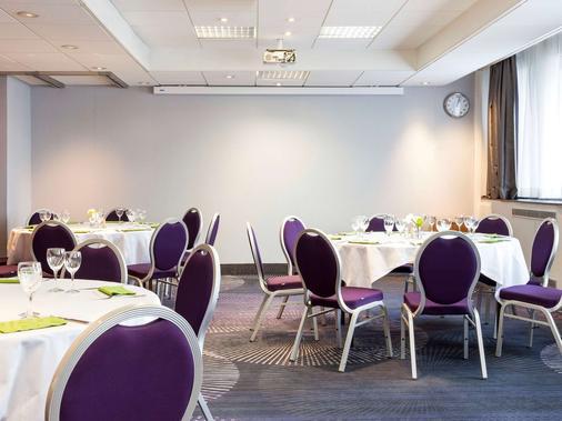 Novotel Tours Centre Gare - Tours - Banquet hall
