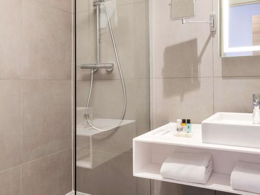 Novotel Tours Centre Gare - Tours - Bathroom