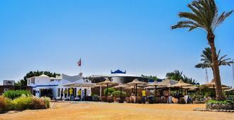 Coral Garden Beach Resort - Safaga - Building