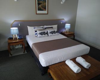 Capricorn Motel & Conference Centre - Parkhurst - Bedroom