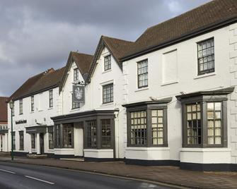 Greswolde Arms Hotel by Greene King Inns - Solihull - Gebäude