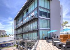 Manzara Resort - Mazatlán - Edificio