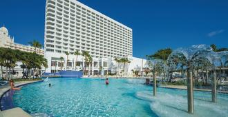 Riu Palace Antillas Adult Only - Noord - Edificio