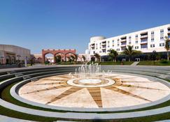 Salalah Gardens Hotel - Salalah - Building
