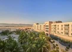 Salalah Gardens Hotel - Salalah - Edificio