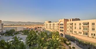 Salalah Gardens Hotel - Salalah