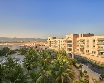 Salalah Gardens Hotel - Салалах - Building