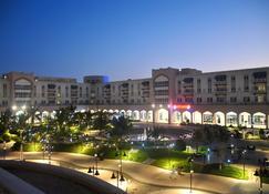 Salalah Gardens Hotel - Salala - Außenansicht