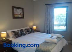 Field's Rest: The Apartment - Puerto Elizabeth - Habitación