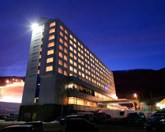 Shizukuishi Prince Hotel - Шизукуиши