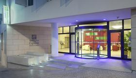Holiday Inn Express Marseille - Saint Charles - Μασσαλία - Κτίριο