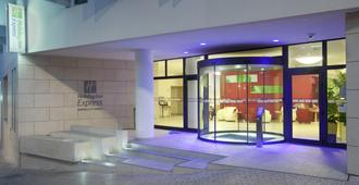 Holiday Inn Express Marseille - Saint Charles - Marseille - Gebouw