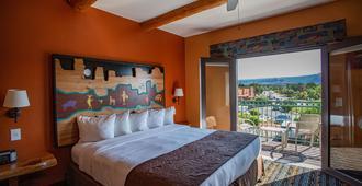 Southwest Inn At Sedona - Sedona - Habitación