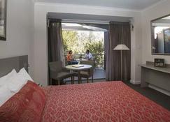 Aurora Alice Springs - Alice Springs - Schlafzimmer