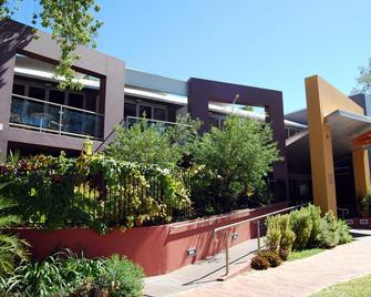 Aurora Alice Springs - Alice Springs - Building