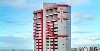 Mercure Salvador Boulevard - Salvador - Edificio
