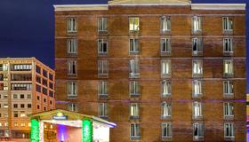 Days Inn by Wyndham Long Island City - Queens - Edificio