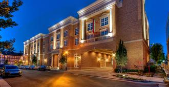 Courtyard By Marriott Nashville Green Hills - Nashville - Edificio