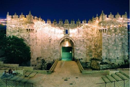 里沃利酒店 - 耶路撒冷 - 耶路撒冷 - 建築