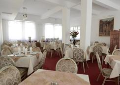 里沃利酒店 - 耶路撒冷 - 耶路撒冷 - 餐廳