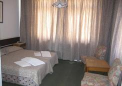 里沃利酒店 - 耶路撒冷 - 耶路撒冷 - 臥室