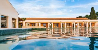 Il San Corrado DI Noto Luxury Resort - Noto - Pool